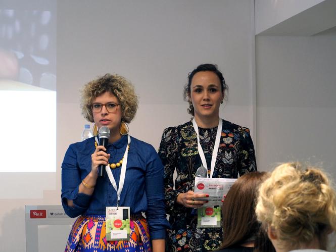 BLOGST15 - Ein kleiner Einblick in die beliebte Blogger-Konferenz / Mo'Beads / Monika Thiede