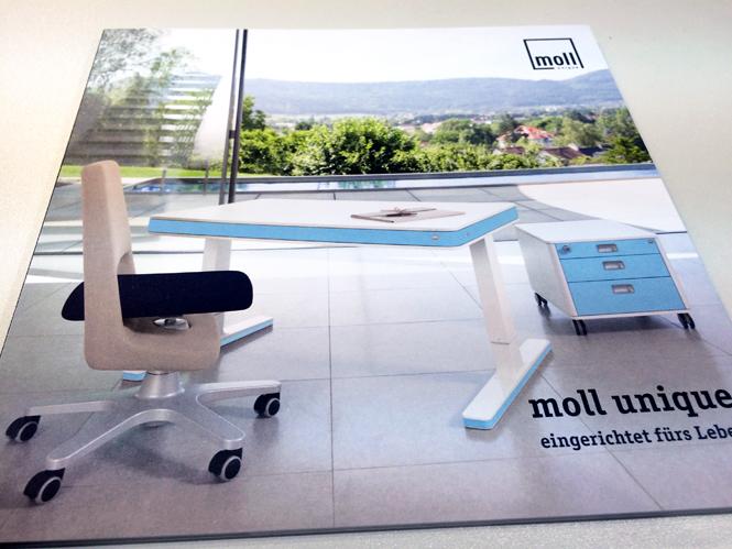 Mit BLOGST auf der IMM Cologne - Die Trends 2016 / Mo'Beads / Monika Thiede