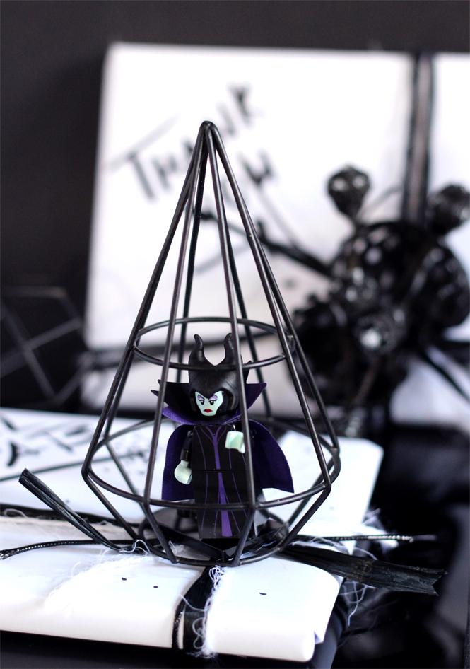Black and White - Besondere Geschenkverpackung mit einem Hauch Mystery / Mo'Beads / Monika Thiede