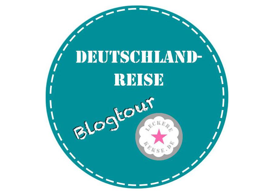 Tour durch Deutschland